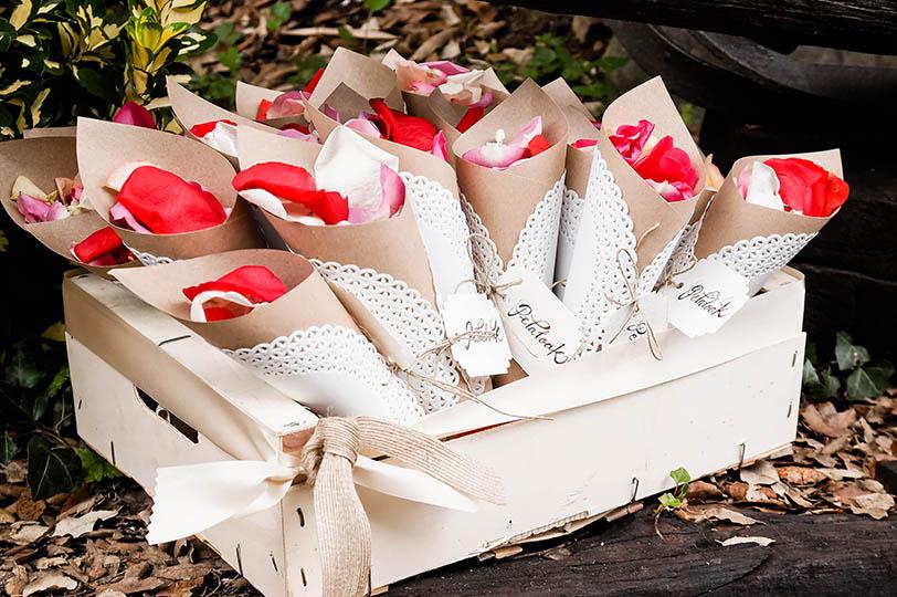 bodas ecologicas